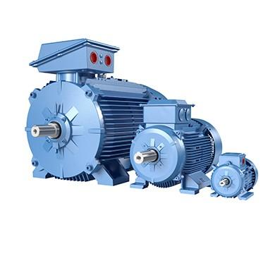 Distribuidor de motores abb