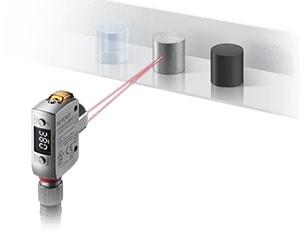 Fornecedor de sensores