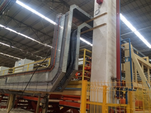 Valor instalação elétrica industrial