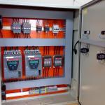 Empresa de montagem de painéis elétricos